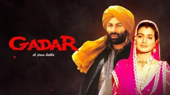 Govinda Got Scared After Listening To Gadar's Script