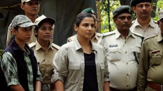 Sherni: Shooter Who Killed Tigress Avni To Take Legal Action