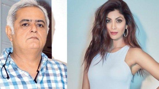 Hansal Mehta Speaks In Support Of Shilpa Shetty