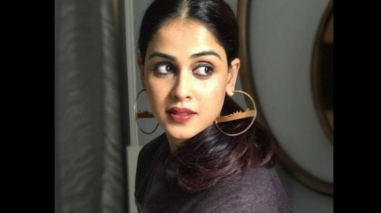 Genelia Reacts To Being Called 'Cheap And Vulgar Aunty'
