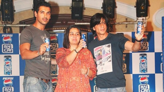 When John Abraham Rejected Shah Rukh Khan's Happy New Year