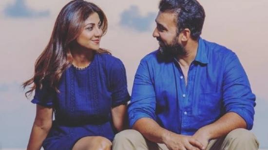 Shilpa: I Love My Husband, He Is My Soulmate [Flashback]