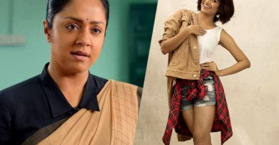 2019 Women Centric Movies In Tamil | 2019ல் தென்னிந்திய ...