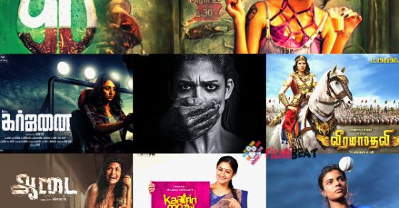 Tamil: Upcoming Women-centric Movies We Can't Wait To ...