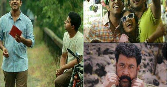 latest top rated malayalam movies