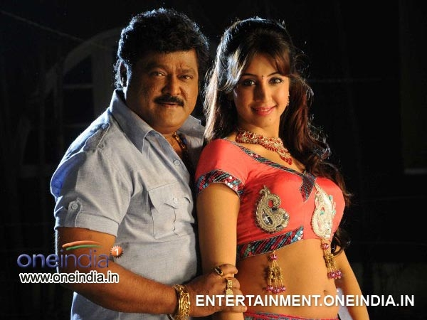 Jaggesh Was Unaware Of Those Scenes