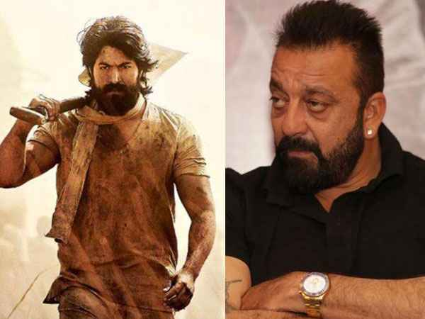Yash Confirms Sanjay Dutt Has Been Offered A Role In KGF