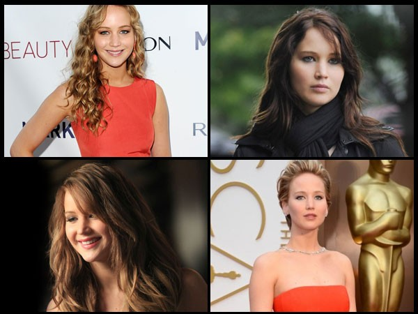 Jennifer Lawrence's Transformation In A Decade!