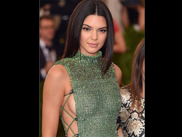 Kendall Jenner Suing Acne Laser Company Cutera!