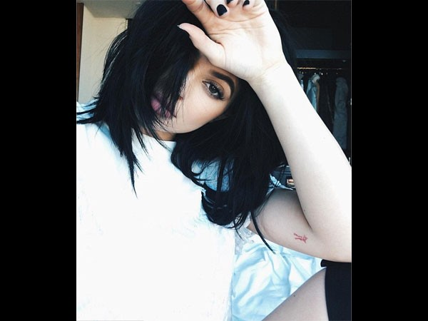 This Is What Kylie Jenner's Third Tattoo Means!