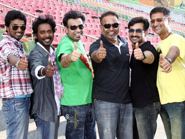 'Chennai 600028' To Have A Sequel!
