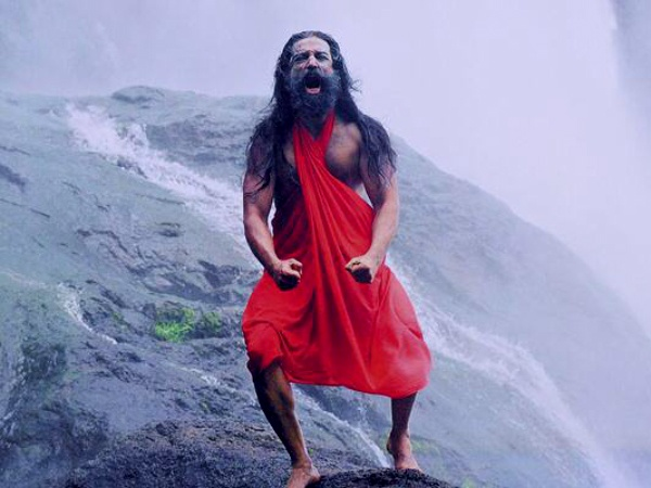 Kamal's Friend To Produce 'Marudhanayagam'!