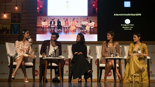 Ananya, Janhvi & Others Open Up About Acting & More At MAMI