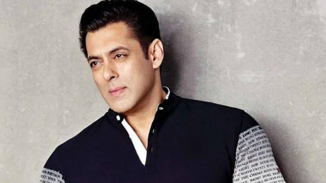 An Interview With Salman Khan
