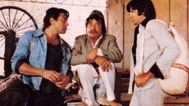 Amitabh Pens Heartfelt Tribute To Sholay Co-Star Jagdeep