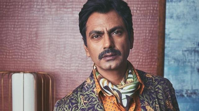 Nawazuddin Says He Does Some Films For Money