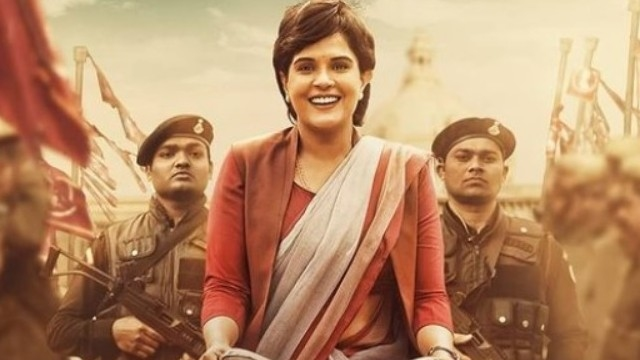 Madam Chief Minister Review: Richa Chadha Is Spectacular!