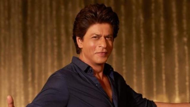 Dabboo Ratnani Calendar 2021: Shah Rukh Looks Too Hot