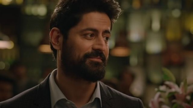 Mohit Raina Spills The Beans About His Role In Shiddat