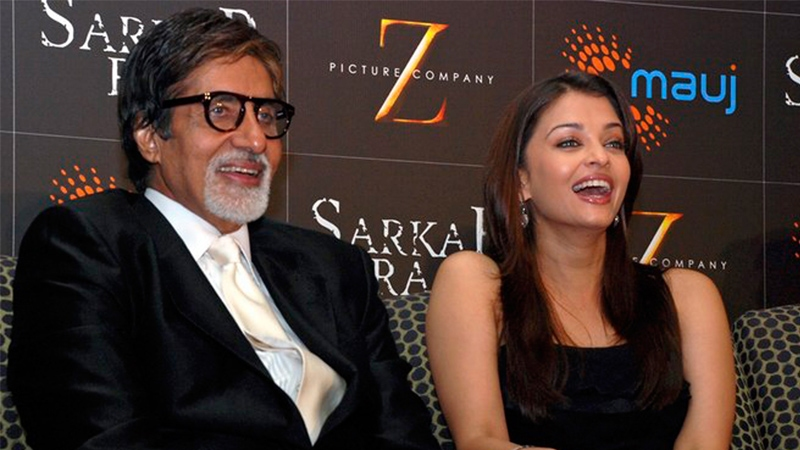Aishwarya Had Proved Big B 'Wrong' With Her Reaction!