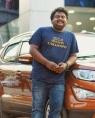 വിഷ്ണു ഗോവിന്ദന്