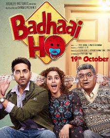 Badhaai Ho (2018) | Badhaai Ho Movie | Badhaai Ho Bollywood