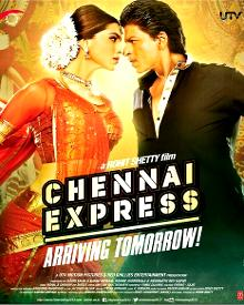 Chennai Express (2013) | Chennai Express Bollywood Movie
