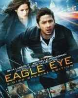 eagle eye movie review Shia labeouf and michelle monaghan star in disturbia director dj caruso's race-against-time thriller concerning two strangers thrust together by a mysterious telephone call, and their.