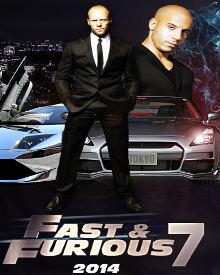 Fast & furious 7 release date in Perth