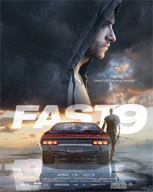 Fast & Furious 9 (2019) | Fast & Furious 9 Movie | Fast ...