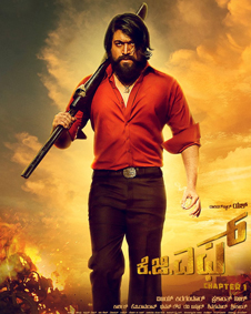 Kgf Cast Crew Kgf Kannada Movie Cast Actor Actress Director