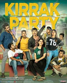 Kirrak Party