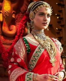 மணிகர்ணிகா (தி குயின் ஆப் ஜஹன்சி)