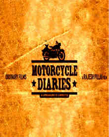 motorcycle diaries movie summary For the motorcycle diaries, salles met a number of challenges, the greatest one being the decision to tell a story about the formative years in the life of a south american icon shooting the film .