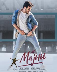 Mr. Majnu hindi dubbed