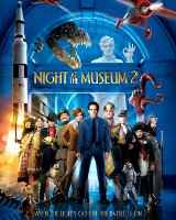Night at the Museum 2 Cast and Crew, Night at the Museum 2 ...