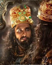 പത്മാവത്-ഹിന്ദി