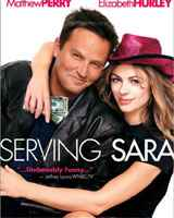 Serving Sara Movie Trailer, Reviews and More | TV Guide