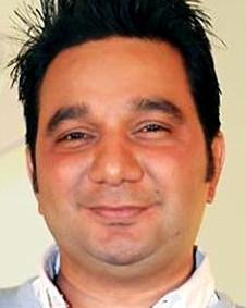 अहमद खान