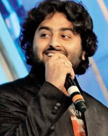 अर ज त स ह ज वन arijit singh biography in hindi