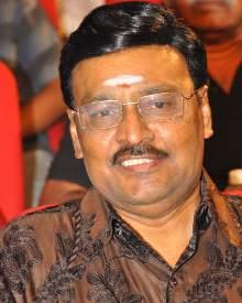 Bhagyaraj Caste