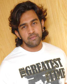 chiranjeevi sarja hit songs