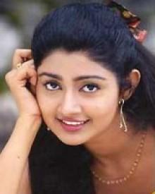 ദിവ്യ ഉണ്ണി