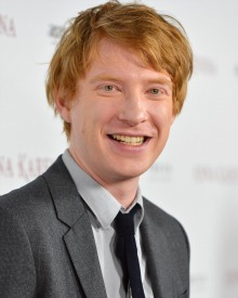 Domhnall Gleeson: Age, Photos, Family, Biography, Movies ...