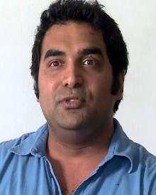 ഗോപിസുന്ദർ