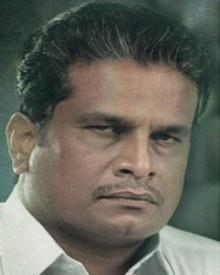 ഹരീഷ് പേരാടി