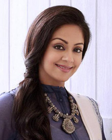 Jyothika (Jothika) Biography, Life Story, Career, Awards ...