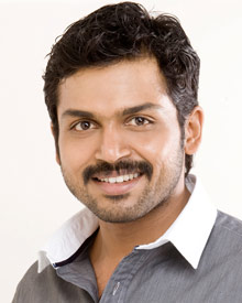 Karthi (Karthik Sivakumar) Upcoming Movies (2019, 2020