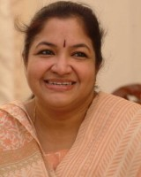 Ks Chithra Remembers Her Daughter On Her Third Death