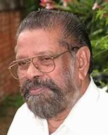 എം കെ അര്ജുനന്